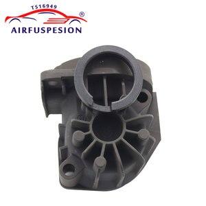 Image 5 - Air Compressor Pump Cylinder Head Piston Ring Air Suspension For W220 W211 W219 A6 C5 A8 D3 Jaguar XJ6 LR2 2203200104 4E0616005F