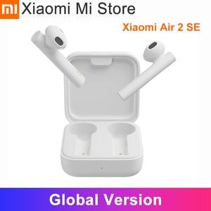 Original Global Version Xiaomi Mi Air 2 Se TWS Wireless Earphone Air2 SE Earbuds AirDots pro 2SE 2 SE 20 Hours Battery Touch