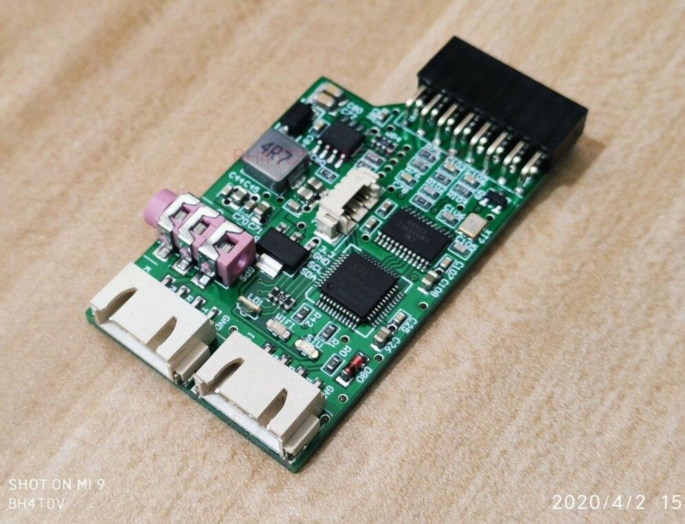 APRS DIGI Digital Relay Board For GM300