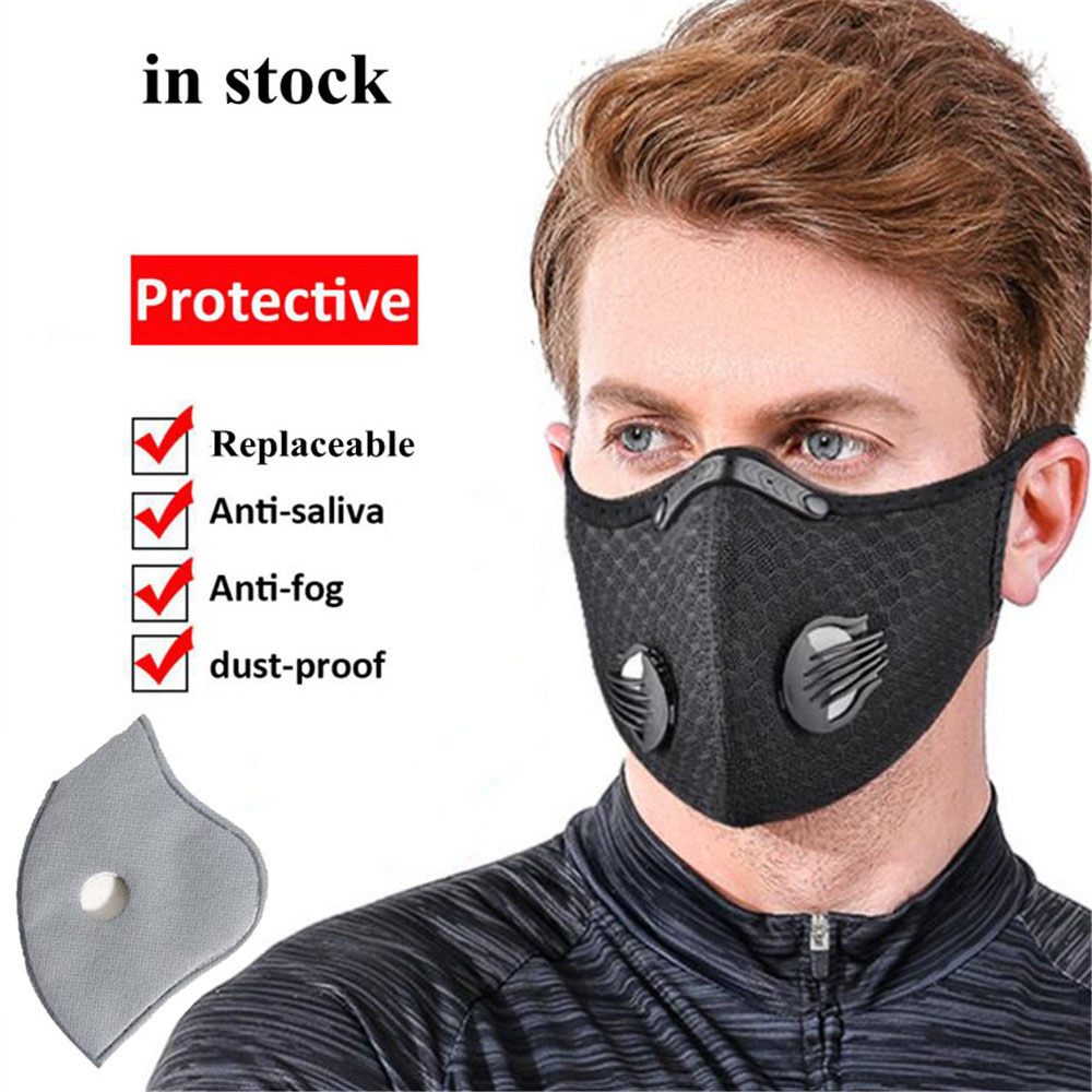 Máscara deportiva para ciclismo para hombre/mujer, para montar en bicicleta, equipo de caza