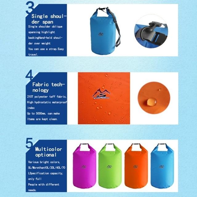 waterproof swimbag, gearbag 4