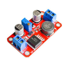 5A DC-DC Step Up Power Module Boost Volt Converter 3.3V-35V To 5V 6V 9V 12V 24V XL6019(China)