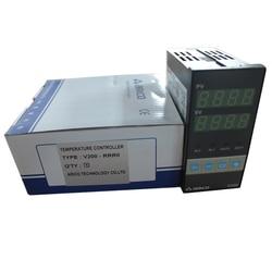 V200 R0R0 long new thermostat degree control instrument long new digital display temperature control instrument