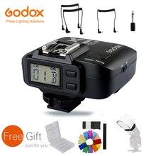 Đèn Flash Godox X1R C X1R N X1R S TTL 2.4G Bộ Thu Không Dây Tương Thích X1T C/N/S XPRO C/N/S dành Cho Máy Ảnh Canon Nikon Sony Dòng Máy Ảnh