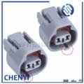 1 Набор 2 pin sumitomo герметичный водонепроницаемый женский автомобильный Электрический разъем 6189-0239 6189-0249 90980-11156 90980-11149