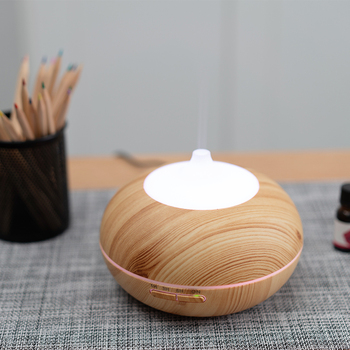 Electric Incense Burner Mute Bedroom Ultrasonic Air Humidifier Incense Holder Queimador Incenso Home Decoration New MM60XXL