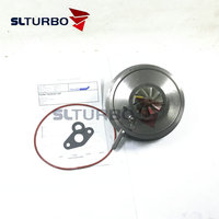 BV39 core turbo For Renault Megane III 1.5 DCI K9K Euro 5 5T 78Kw turbine cartridge CHRA 54399880087 54399700087 14411-6289R