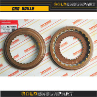 JR507A/ RE5R05A Auto transmission friction plate|Pistons  Rings  Rods & Parts| |  -