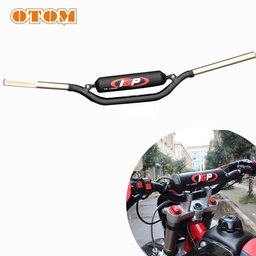 "1 1//8/"" Fat Bar Handlebar /& Mount Riser Clamps For Dirt Pit Bike KTM CRF YZF RM"