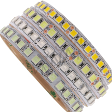 5M DC12V LED Ribbon Strip Light SMD 5054 2835 5630 120Leds/m Waterprooof Led Light Strip Flexible Led Strip Tape Light tiras led