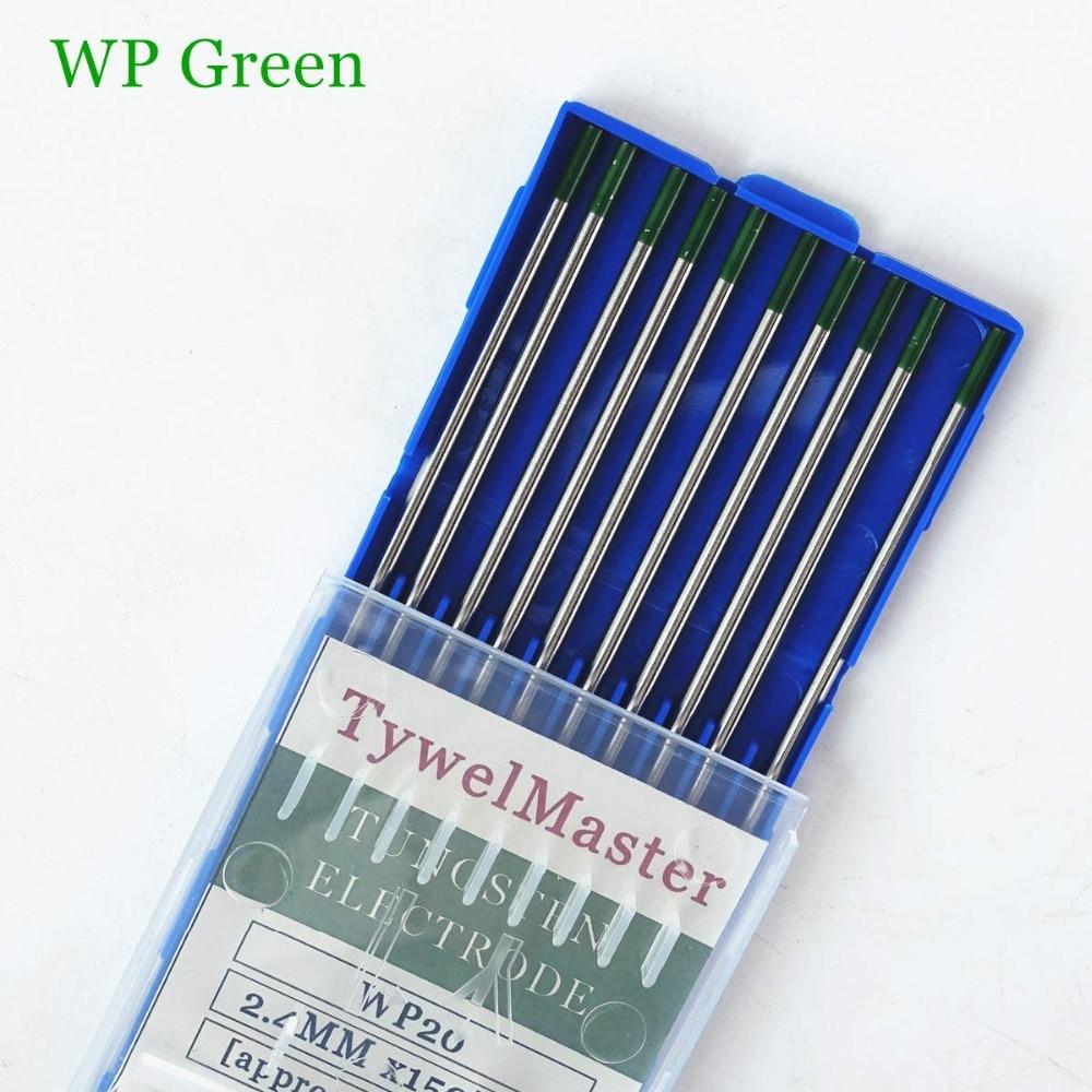 WP Green