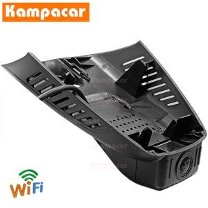 Image 4 - Kampacar BZ21 D DashCam עבור מרצדס בנץ GLC כיתת 180 200 220 250 260 300 350 d C43 AMG w202 W203 W204 W205 x235 רכב Dvr