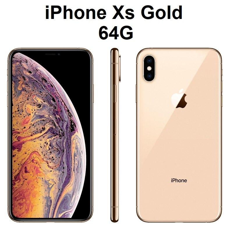 XS Gold 64G
