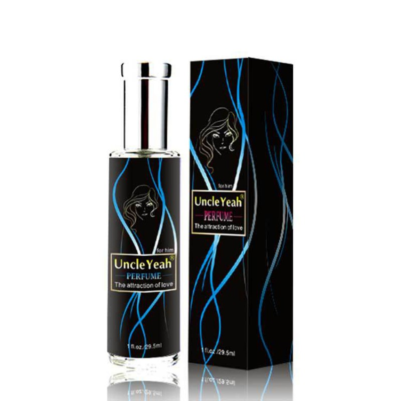 Sexual Attraction Pheromone Perfume Blend For Men And Women Long Lasting Delay Perfume W FM