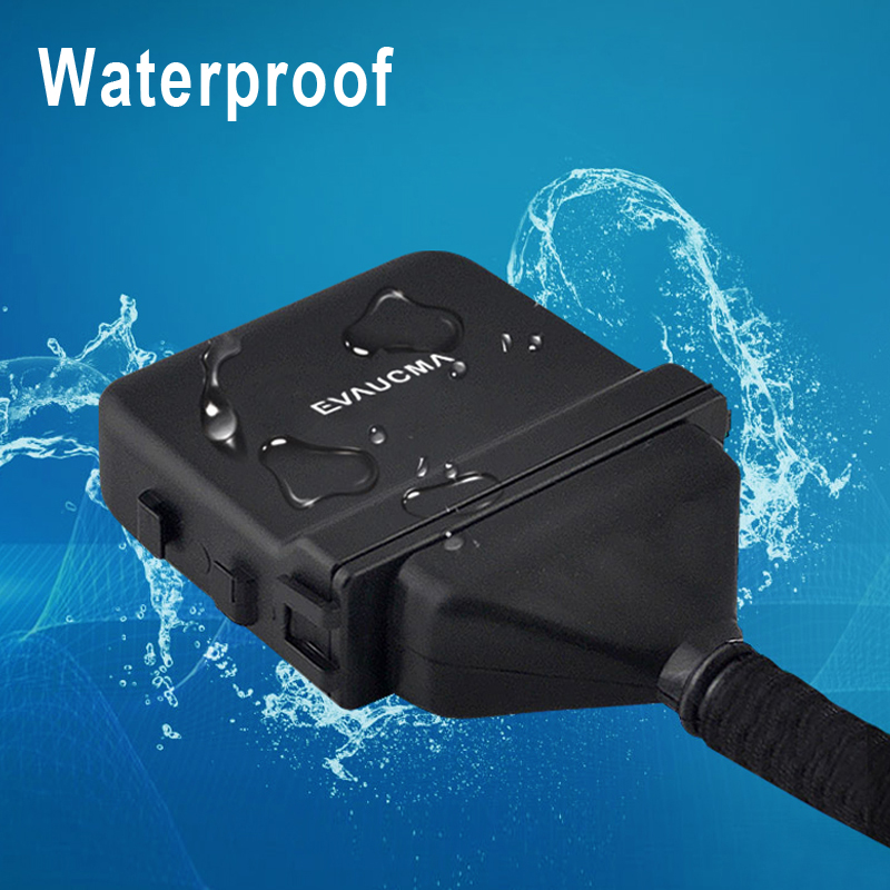 cheapest Plug Rechargeable Electric Air Pump Nickel-Cadmium Battery Inflatable Air Pump Inflate Deflate For Outdoor Kayak Airbed Boa CB
