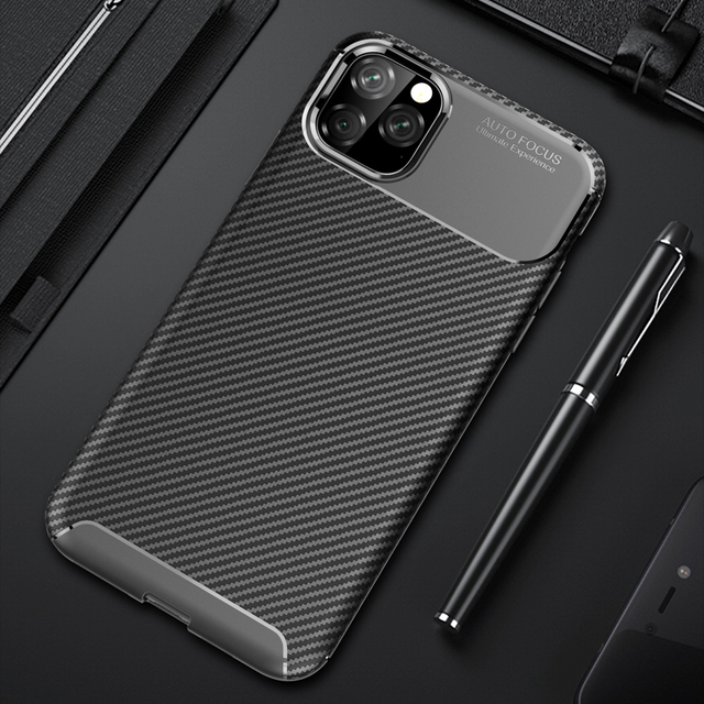 iPhone 11 Pro Max Back Cover Case