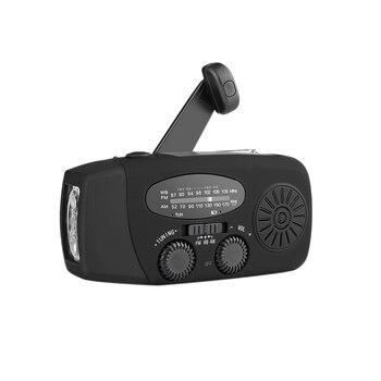 Portable Solar Mp3 Music Player Consumer Electronics