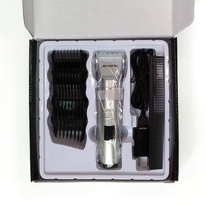 Image 5 - JINDING Professional Hair Trimmer Men&women Electric Haircut Machine Rechargeable 110 240v 5h Cordless Clippers