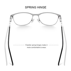 Image 3 - MERRYS DESIGN kobiety moda trendy kocie okulary pełna ramka panie krótkowzroczność okulary korekcyjne okulary optyczne S2110
