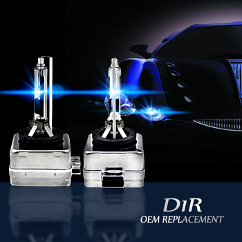 D1S/D1C D1R D2S/D2C D2R D3S/D3C D4S/D4C D4R CAR HID Xenon Lamp Headlight Headlamp Light 4300K 5000K 6000K 8000K 12V/35W image