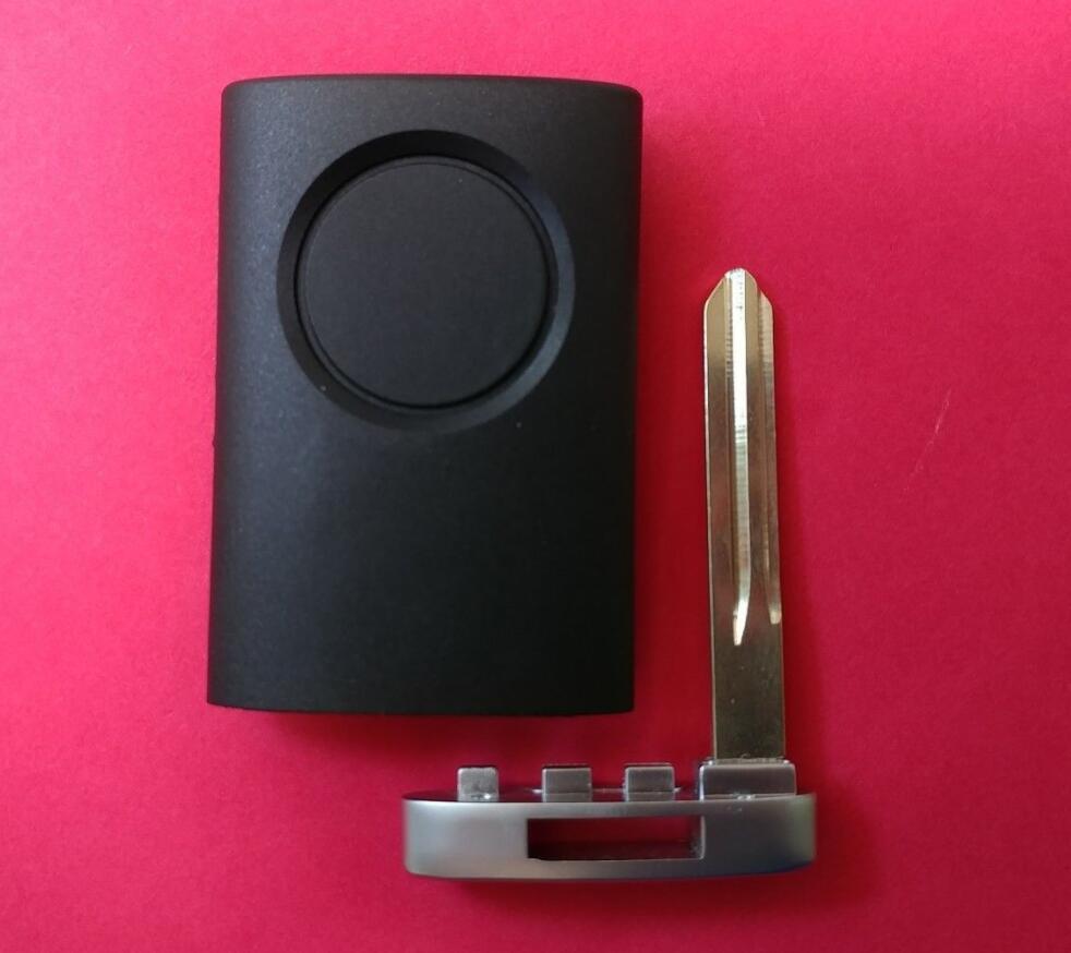 Оригинальный OEM умный ключ 2 + 1 Кнопка 433 МГц для Chevrolet Corvette 2008 2009 2010 2011 2012 2013 - 3