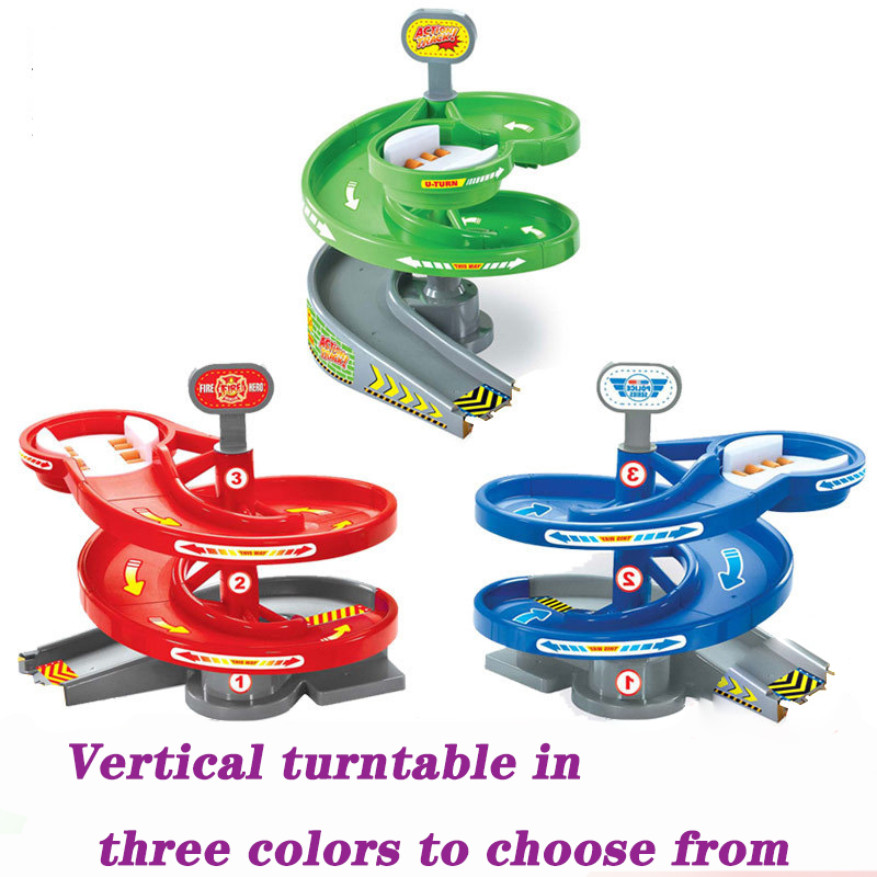 5.5cm DIY Racing Track Toy Universal Accessories For Magical Track Educational Rail Car Toy Racing Tracks Toys For Children Boys