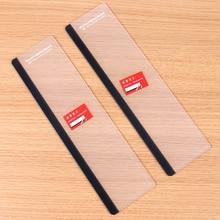 1 шт. пластиковый монитор доска для заметок телефонов ПК экран компьютерные мониторы боковая панель планировщик