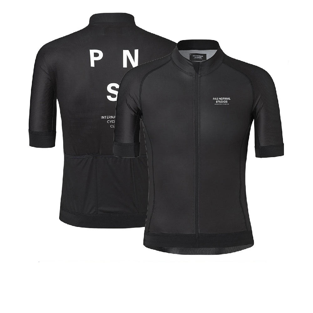 PNS Cycling Wear Summer Short-sleeved Cycling Wear Professional Cycling Team Mountain Bike Team Uniform Bicycle Cycling Jersey