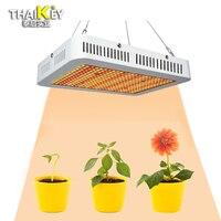 Growing Lamp LED Grow Light 1000W(Consumption80w) AC85 265V For Plants Flower Seedling Cultivation Full Spectrum Plant Lighting