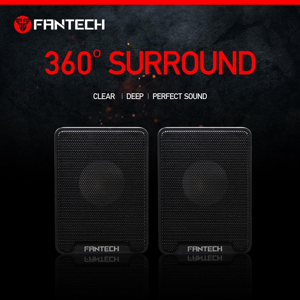 Fantech GS733 Gaming Speaker 6