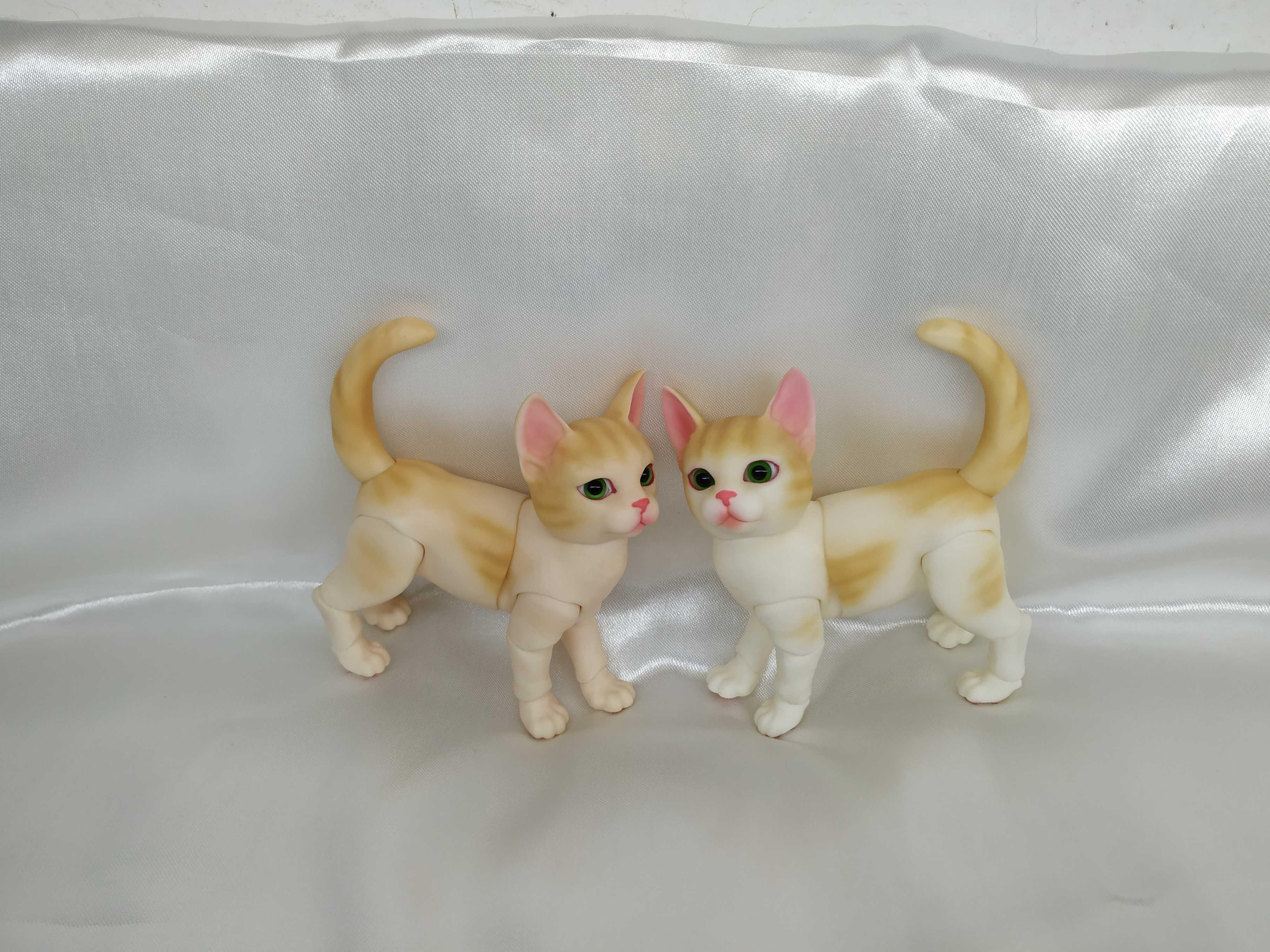 Bjd Lucu Anak Kucing Dan Anak Anjing Kualitas Tinggi Mainan Untuk Dijual Toys Toys Toys Toys Toyskitten Toys Aliexpress