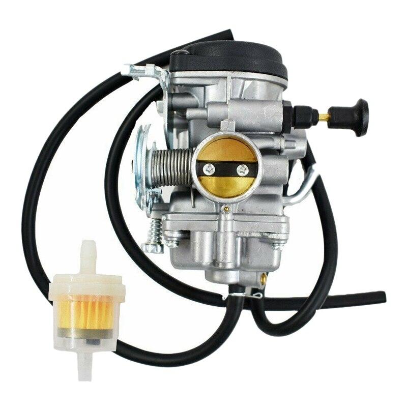 Карбюратор с фильтром для Suzuki DR200 DR200S DR200SE, 4-тактный карбюратор, корабль DR 200 200SE