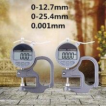 Digitale Display Micrometer Diktemeter Meting Tool Voor Common Rail Injector Shims, Common Rail Injector Reparatie Tool