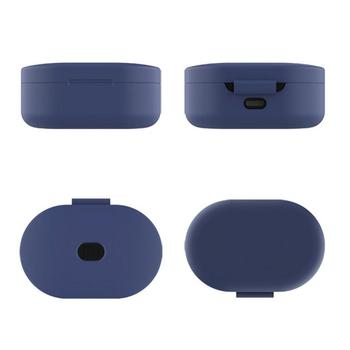 Latest Silicone Protective Cover Case for Xiaomi Redmi Airdots TWS Bluetooth Earphone Headset 2