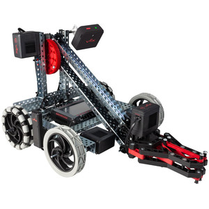 VEX EDR Robotics Строительный набор, строительные блоки, сделай сам, обучающие игрушки для детей, Обучающие, V5, электрические соревнования