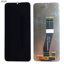 Original LCD Display For Samsung A02s A025 SM-A025F Touch Screen And LCD Display LCDs Digitizer Assembly Tools