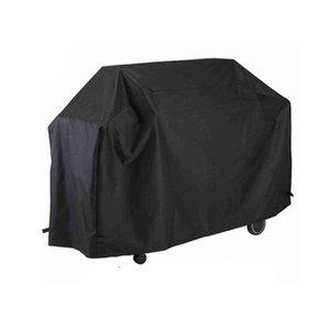Couverture de Barbecue de Barbecue de gaz résistante imperméable extérieure de tissu d'oxford couverture Anti-UV de poussière de meubles de jardin