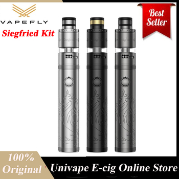 Vapefly Siegfried Tube Kit Powered by Electronic Cigarette Vaporizer Vapor Pen Kit