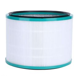 HEPA Filter Fit for Dyson HP01 HP02 DP03 DP00 Air Purifier Replacement Parts Accessories