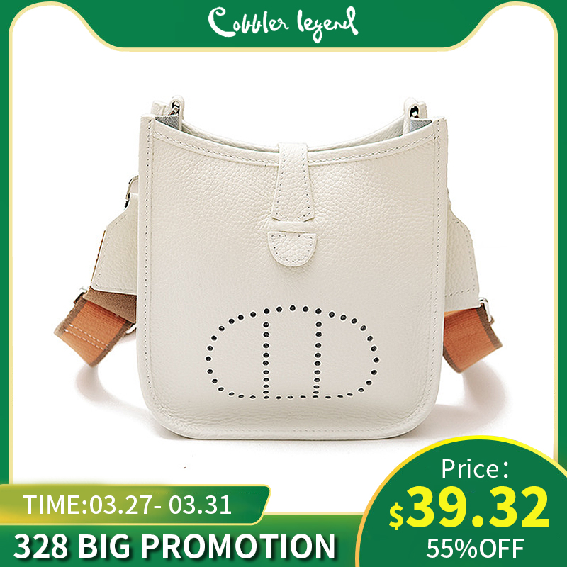2019 New Genuine Leather Women Shoulder Bag Brand Designer Casual Crossbody Bag For Ladies Luxury Handbags Messenger Bag Bolsos