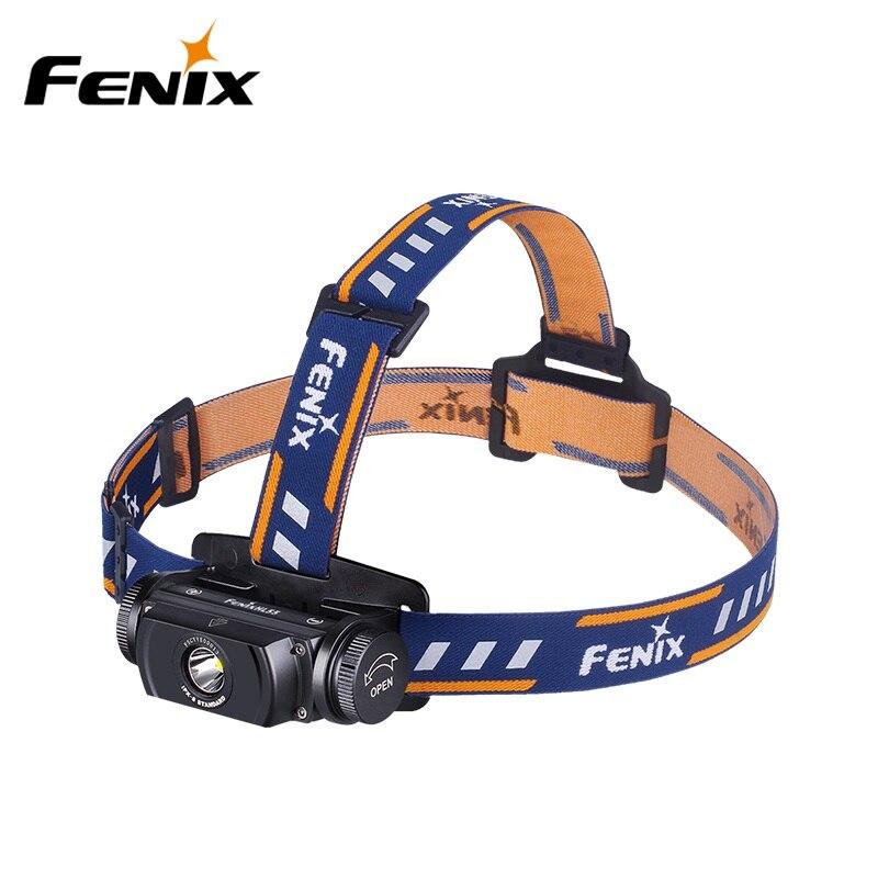 New Fenix HL55 Headlamp Lantern Cree XM -L2 U2 LED Light 900Lumens Outdoor Rescue Search Lantern