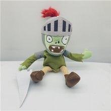 10pcs/lot 30cm long new gift plants vs zombie anime games doll