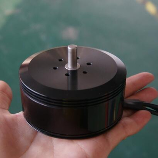 Model agricultural plant protection motor super constant power source 6215 brushless multi axle disc high efficiency moto
