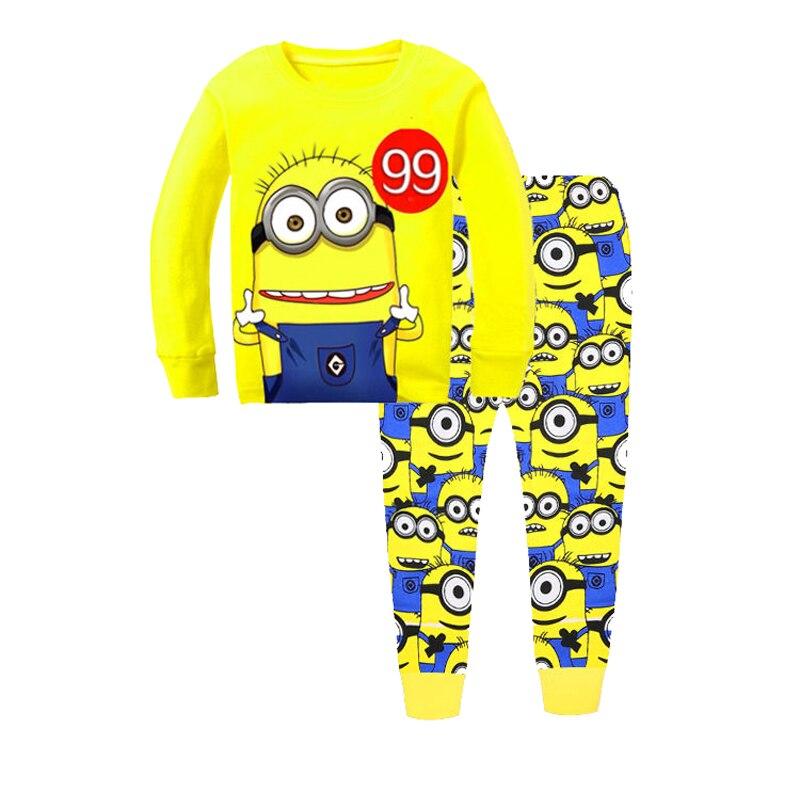 Animal Infant Pajama Boys Pjs Dinosaur Pajamas Kids Sleepwear Girls Nightwear Childrens Pyjamas Set Night Suit Girl Pyjama Sets