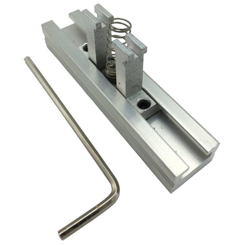 433 Uds calefacción directa de kits de plantillas de reaballing de BGA de soldadura plantilla con titular de jig - 5