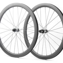 Tubeless Wheelset Farsports Lock Central DT350S Hub Carbon 24H/24H