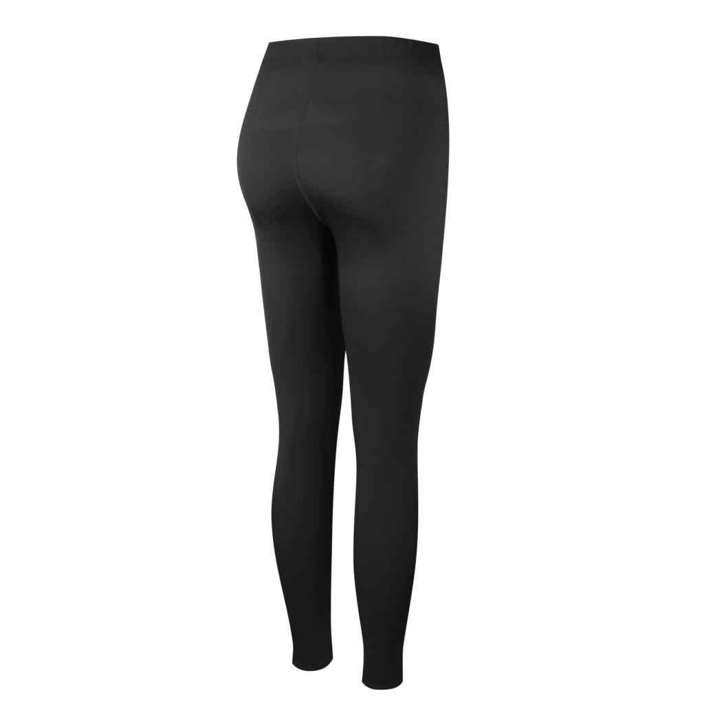Herobiker Wanita Bulu Berjajar Thermal Underwear Set Musim Dingin Elastis Motor Ski Hangat Long Johns Polo Shirt Bawah Suit