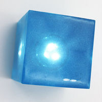 Marvel Loki Cosmic Cube For Men Women Cosplay Prop Glowing Cubes Creative With Remote Control Gift