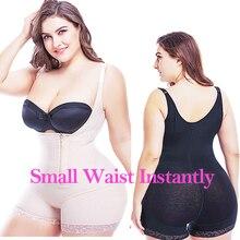 Waist trainer body shaper Shapewear Slimming Corset modeling strap Slimming women Control Pants corset waist trainer body shaper