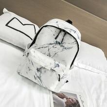 Fashion Unisex Backpack Large Capacity Canvas Backpacks Rucksack Female Travel Shoulder Back Pack Girls School Student Bags